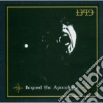 BEYOND THE APOCALYPSE                     cd musicale di 1349