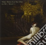 Disrecordings cd musicale di Nine days to no one