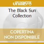 THE BLACK SUN COLLECTION                  cd musicale di SINS OF EMISSION