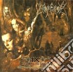 IX EQUILIBRIUM                            cd musicale di EMPEROR