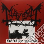 (LP VINILE) DEATHCRUSH                                lp vinile di MAYHEM