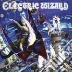 ELECTRIC WIZARD cd musicale di Wizard Electric