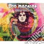 CD - LUV MACHINE - TURNS YOU ON cd musicale di Machine Luv