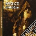 GRAND MAGUS                               cd musicale di Magus Grand