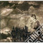 Legend cd musicale di Williams Abigail