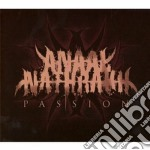 Passion cd musicale di Nathrakh Anaal