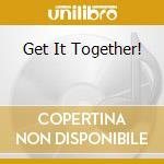 GET IT TOGETHER! cd musicale di SUPERSUCKERS