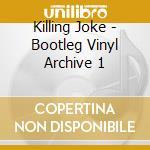 BOOTLEG VINYL ARCHIVE VOL.1 (BOX 3 CD) cd musicale di Joke Killing