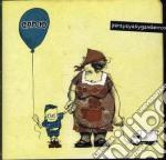 Parayayasygameberros cd musicale di Gadjo