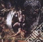 DE OPPRESSO LIBER                         cd musicale di SOTHIS