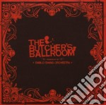 THE BUTCHER'S BALLROOM cd musicale di DIABLO SWING ORCHEST