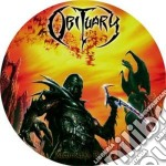 (LP VINILE) XECUTIONERS RETURN                        lp vinile di OBITUARY