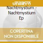 Nachtmystium ep cd musicale di Nachtmystium