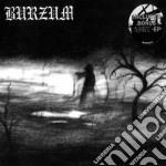 (LP VINILE) BURZUM/ASKE                               lp vinile di BURZUM