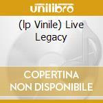 (LP VINILE) LIVE LEGACY                               lp vinile di DISSECTION