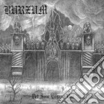 (LP VINILE) DET SOMENGANG VAR - NEW EDITION           lp vinile di BURZUM