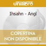 Ihsahn - Angl cd musicale di IHSAHN