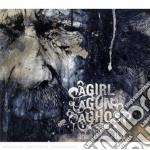 A Girl A Gun A Ghost - Through The Eyes Of Ahab cd musicale di A GIRL A GUN A GHOST