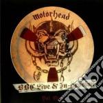 (LP VINILE) BBC LIVE VOL.1 lp vinile di MOTORHEAD
