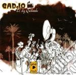 El big quilombo cd musicale di Gadjo