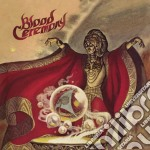 (LP VINILE) BLOOD CEREMONY                            lp vinile di Ceremony Blood