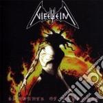 Servants of darkness cd musicale di Nifelheim