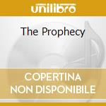 THE PROPHECY                              cd musicale di DEFIANCE