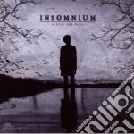 ACROSS THE DARK                           cd musicale di INSOMNIUM