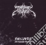 HELVETE - DET ISKALDE MORKET              cd musicale di THRONE OF KATARSIS