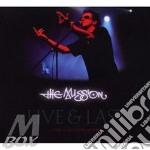 LIVE & LAST                               cd musicale di The Mission