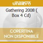 GATHERING 2008  ( BOX 4 CD) cd musicale di Joke Killing