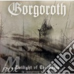 (LP VINILE) TWILIGHT OF THE IDOLS                     lp vinile di GORGOROTH