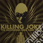 GATHERING 2008 VOL.2 cd musicale di Joke Killing