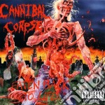 (LP VINILE) EATEN BACK TO LIFE                        lp vinile di Corpse Cannibal