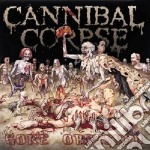 (LP VINILE) GORE OBSESSED                             lp vinile di Corpse Cannibal