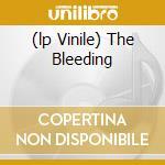 (LP VINILE) THE BLEEDING                              lp vinile di Corpse Cannibal