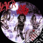 (LP VINILE) THE LIVE UNDEAD/HAUNTING                  lp vinile di SLAYER