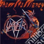 (LP VINILE) SHOW NO MERCY                             lp vinile di SLAYER