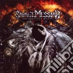 INSURRECTION RISING                       cd musicale di Messiah Savage