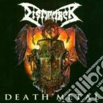 (LP VINILE) DEAT METAL                                lp vinile di DISMEMBER
