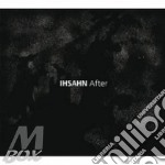 AFTER  CD+DVD                             cd musicale di IHSAHN