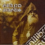 (LP VINILE) GRAND MAGUS                               lp vinile di Magus Grand