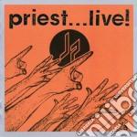 (LP VINILE) Priest...live lp vinile di Priest Judas