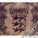 The mercian sphere cd musicale di WINTERFYLLETH