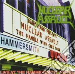 (LP VINILE) Live at hammersmith lp vinile di Assault Nuclear