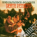 (LP VINILE) Death penalty lp vinile di General Witchfinder