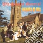 (LP VINILE) Friends of hell lp vinile di General Witchfinder