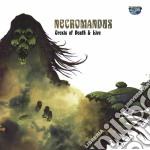 Necromandus - Orexis Of Death & Live cd musicale di NECROMANDUS