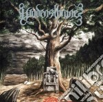 Wodensthrone - Curse cd musicale di Wodensthrone