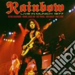 (LP VINILE) Live in munich 1977 lp vinile di RAINBOW